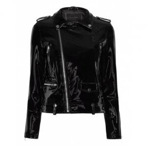 Jaqueta Leather Biker