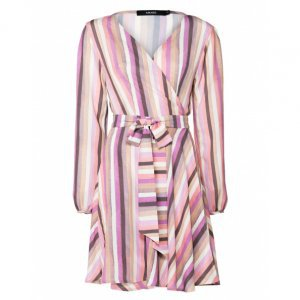 Long Sleeved Sheath Dress