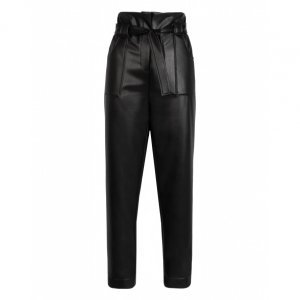 Calça Clochard Leather