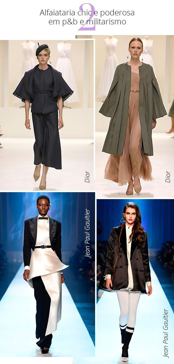 alfaiaria - haute couture - moda - deslifes - passarela