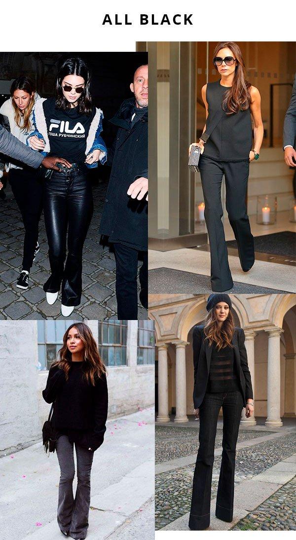 al black - looks - copiar - trend - calca
