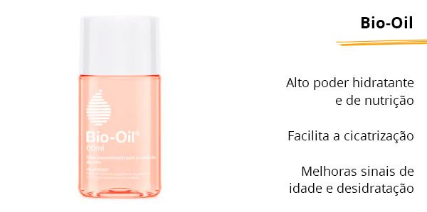 bio oil - creme - produto - pele - usar