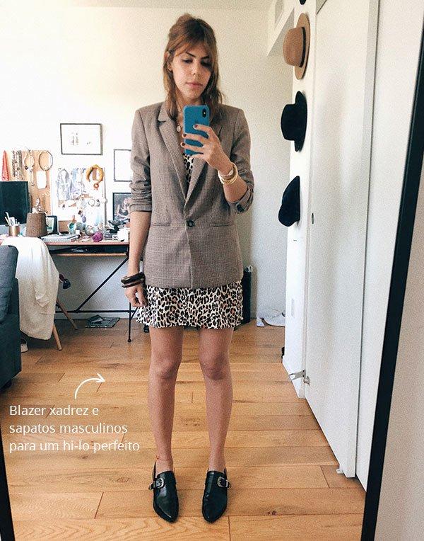Catharina Dieterich - vestido - oncinha - looks - como usar