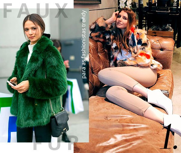 faux fur - jaqueta - looks - copiar - agora