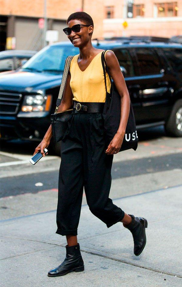 look - all black - trend - moda - copiar