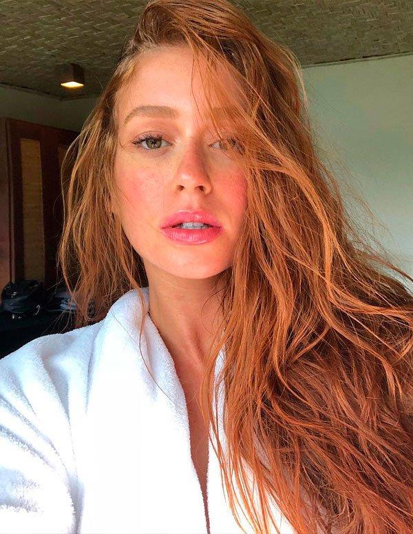 Marina Ruy Barbosa - marina-ruy-barbosa-maquiagem-fresh-iluminada - beleza fresh - verão - estúdio