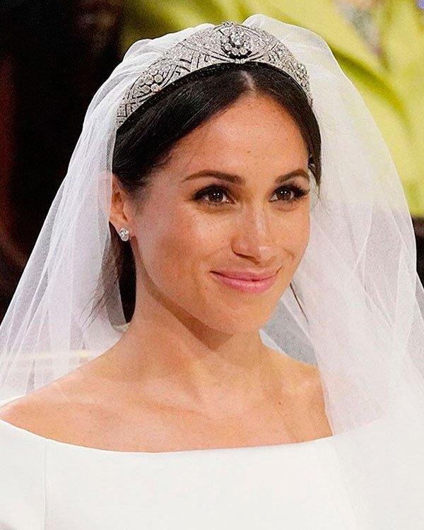 Meghan Markle/Reprodução - meghan-markle-maquiagem-beleza-natural - maquiagem natural  - verão - casamento real
