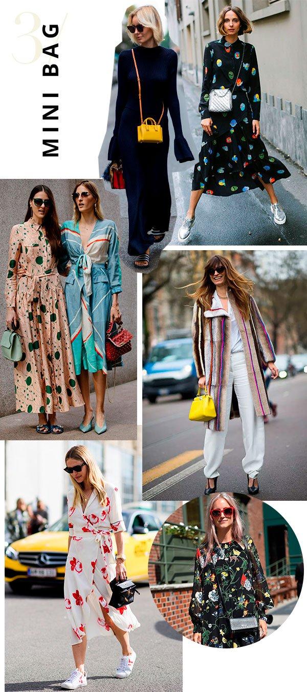 minibag - looks - comprar - bolsa - moda