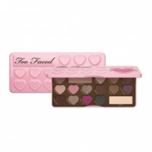 Paleta De Sombras Too Faced Chocolate Bon Bons