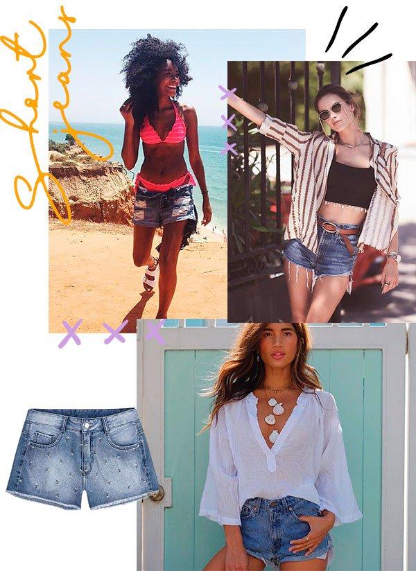 short - jeans - mala - verao - comprar