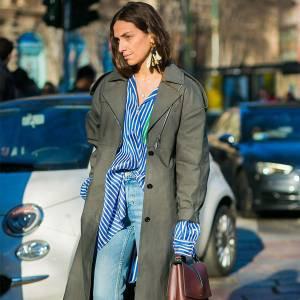 Calça Jeans No Inverno