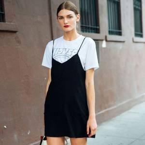 Os Modelos de Vestido que as Fashion Girls Não Vivem Sem