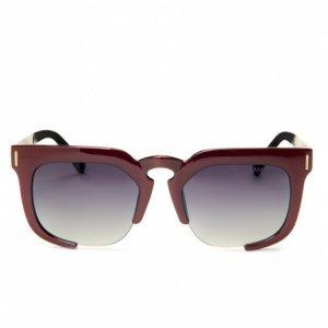 Óculos De Sol D-Frame Recorte