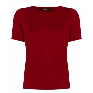 Basic Mesh T-Shirt