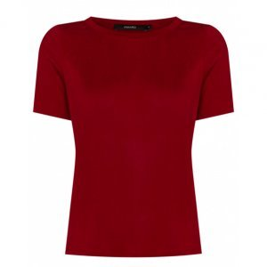Camiseta Malha Basic