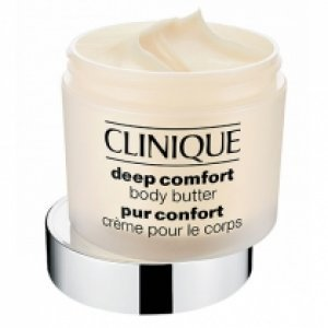 Manteiga Corporal Deep Comfort