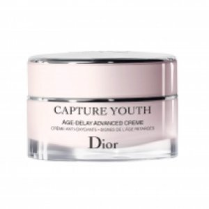 Creme Anti - Idade Para O Rosto Dior Capture Youth