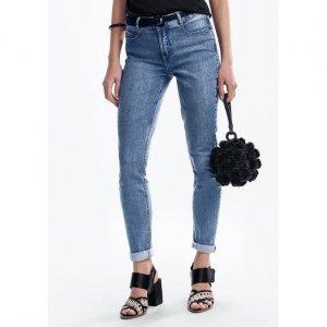 Calça Jeans Base Berlin Skinny