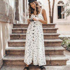 Vestido Stella Star Tamanho: Pp - Cor: Preto E Branco