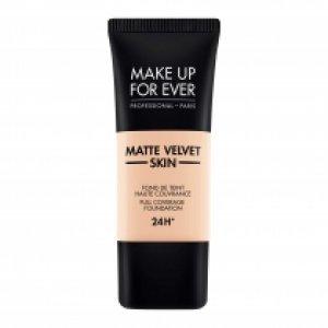 Base Make Up For Ever Matte Velvet Skin