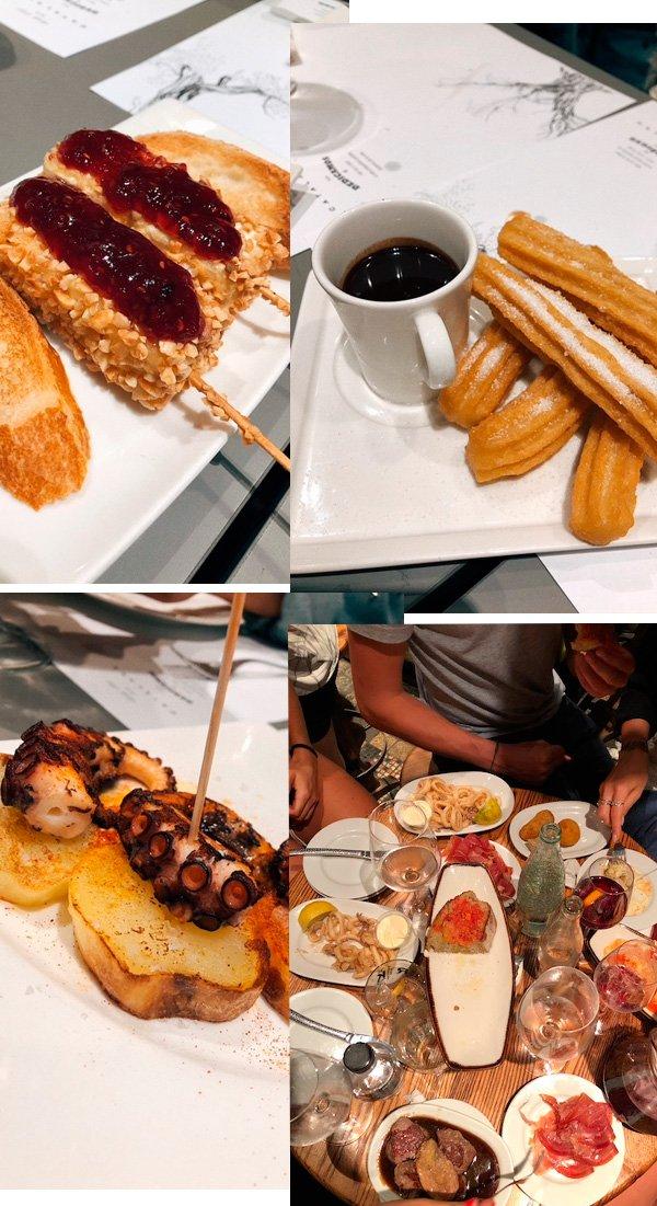 Manuela Bordasch - barcelona-gastronomia-restaurantes - gastronomia - verão - barcelona