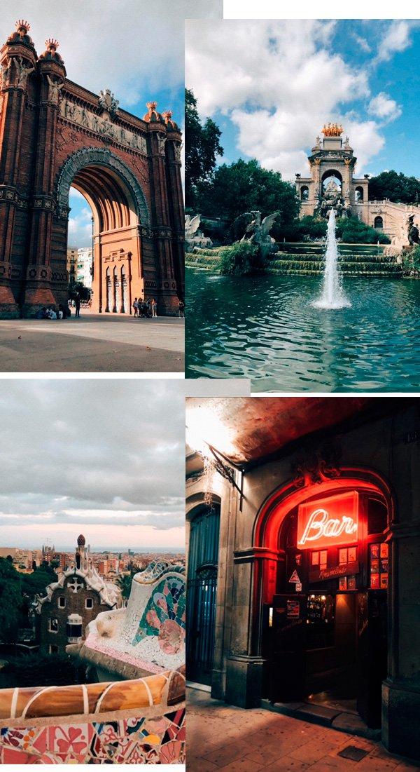 Manuela Bordasch - barcelona-viagem-lugares - viagem - verão - barcelona