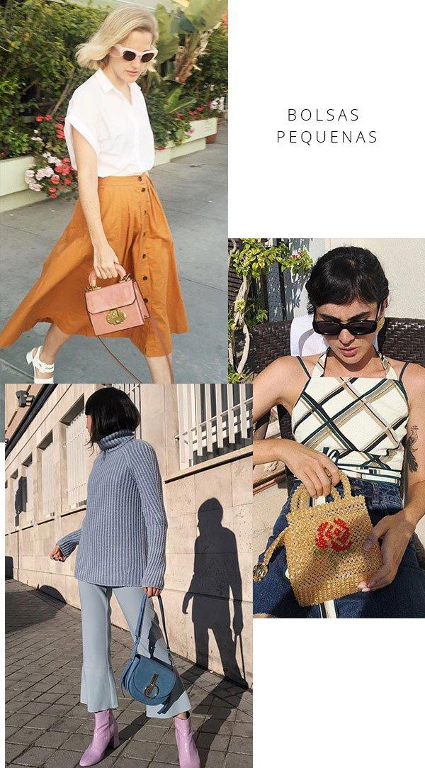 it girl - bolsas-pequenas - bolsas pequenas - verão - street style