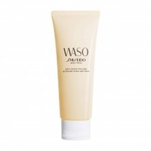 Esfoliante Para O Rosto  Suave Waso Shiseido Soft + Cushy Polisher