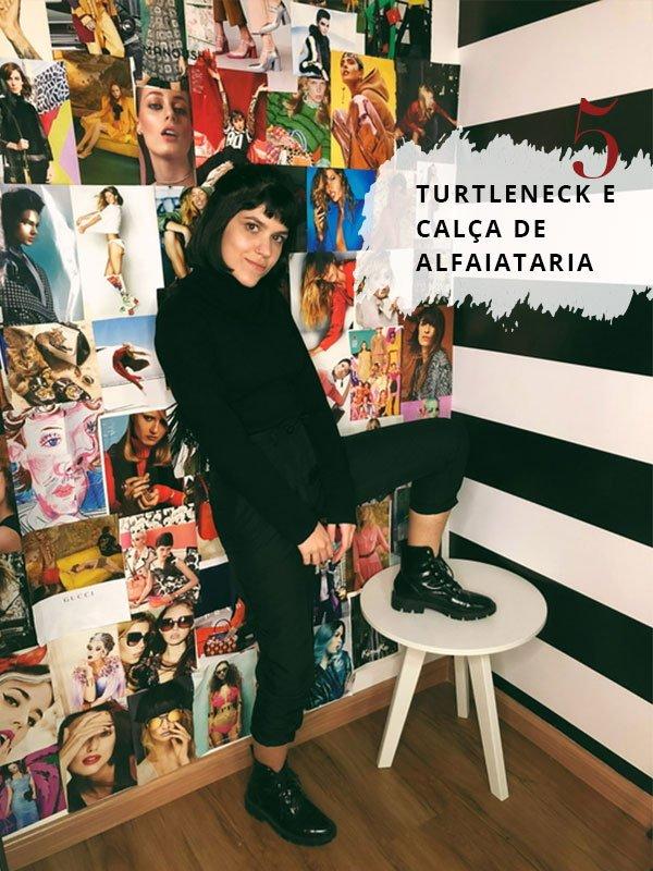 Julia Abud - turtleneck-calça-alfaiataria-coturno - coturno - inverno - street style