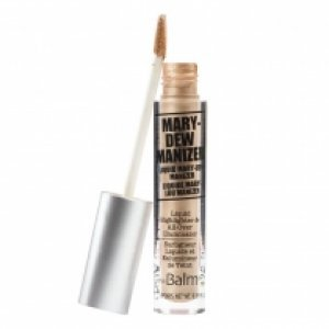 Iluminador The Balm Manizer Mary Dew