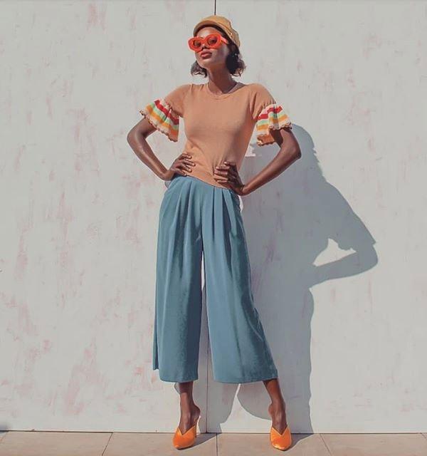 Marta - lente-colorida-oculos - lente colorida - inverno - street style