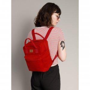 Mini Square Vermelha Tamanho: Vermelho - Cor: Vermelho