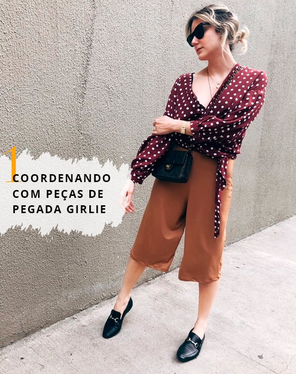 it-girl - pecas-girlie-look - calça pantacourt - verão - street style