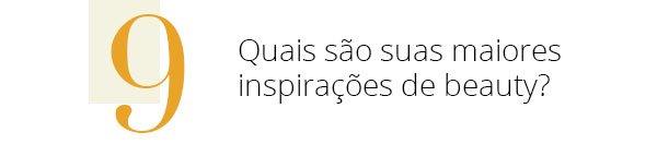 Lara Lincoln - perguntas - beauty - perguntas - STL