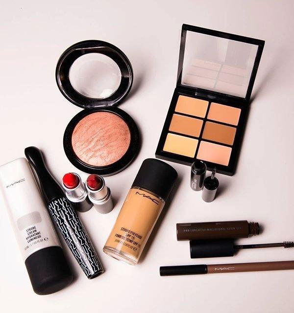 produtos-beleza - produtos-beleza-mac-cosmetics - maquiagem - verão - estúdio