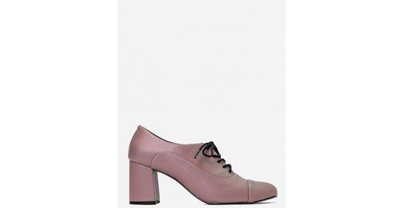 Julia Abud - oxford-salto-rosa-queimado - oxford - verão - street style