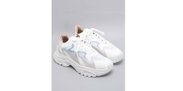 Carol Carlovich - tênis-chunky - chunky sneaker - verão - street style