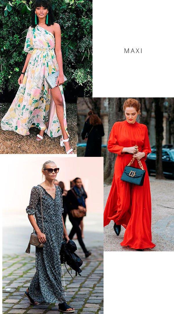 vestido - maxi - look - moda - cmprar