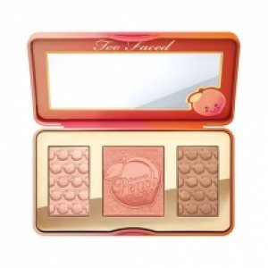 Paleta Sweet Peach Glow Bronzing, Blushing & Highlighting