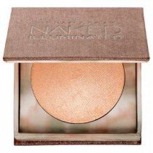Pó Iluminador Naked Illuminated Shimmering Powder