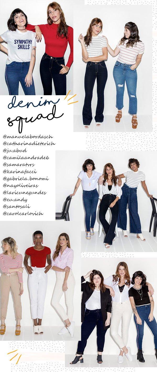 denim-squad - jeans - calça-jeans - meia estação - cea