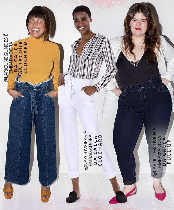 steal the look - campanha - cea - meninas - jeans