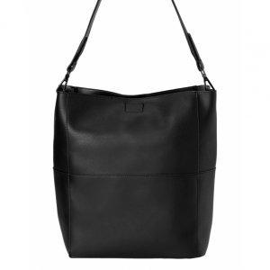 Shopper Bag With Cutouts