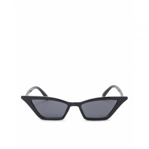 Cat Eye Geometric Sunglasses