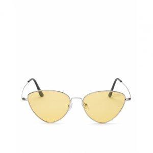 Óculos De Sol Metal Gatinho