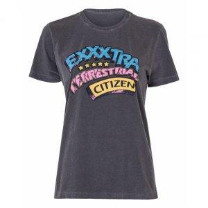 T-Shirt Extra Terrestrial