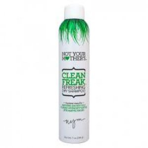 Shampoo A Seco Clean Freak