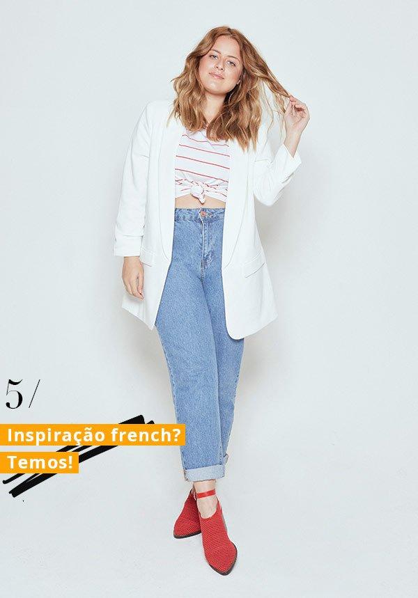 andressa almeida - mom jeans - cea - look - campanha
