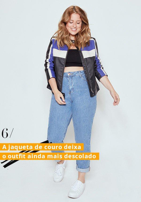 andressa almeida - cea - campanha - jeans - mom