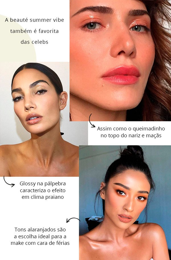 beauty trend - nyfw - looks - moda - trend